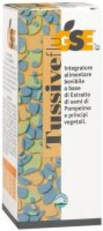 GSE Tussive Flu 150ml