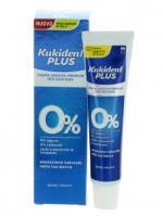 KUKIDENT PLUS 0% 47 grammi