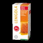 LENIGOLA SPRAY FORTE 20 ml