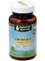 LIPOMAP P 120 compresse