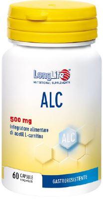 LONGLIFE ALC 60 Compresse