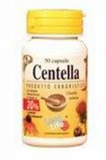 Longlife Centella 20% 60 capsule