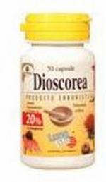 Longlife Dioscorea 20%