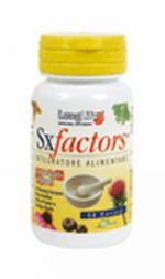 Longlife Flexfactors