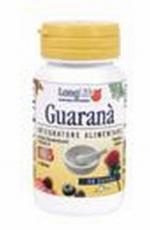 Longlife Guaranà