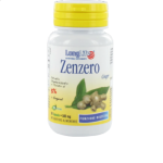 Longlife Zenzero 5% 60 capsule