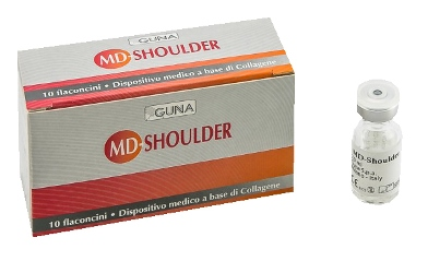 MD-SHOULDER 10 fiale iniettabili 2ml
