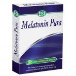 MELATONIN PURA 30 microtavolette