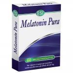 MELATONIN PURA 60 microtavolette