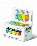 MULTICENTRUM 60 Compresse