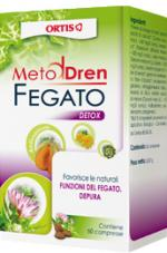 Mettodren Fegato Detox
