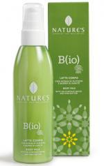 Nature's Bio Latte Corpo