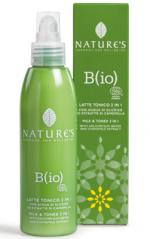 Nature's Bio Latte Tonico 2 in 1