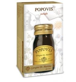 Popovis - T Tavolette 90g