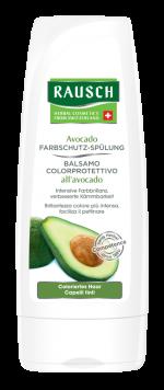 RAUSCH Balsamo Color protettivo Avocado