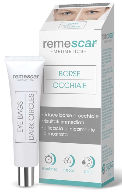REMESCAR EYE BAGS Borse Occhiaie 8ml