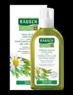 Rausch Lozione Tonificante alle erbe svizzere