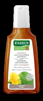 Rausch Shampoo Antiforfora alla Tussillaggine