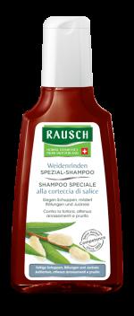 Rausch Shampoo Speciale alla Corteccia di Salice