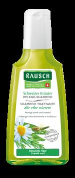 Rausch Shampoo Trattante alle Erbe Svizzere