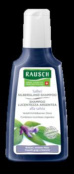 Rausch Shampoo Vitalizzante alla Salvia