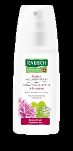 Rausch Spray Volumizzante alla Malva