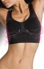 Reggiseno Lift-up TG. XXL