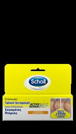 SCHOLL Crema Talloni ACTIVE REPAIR K+