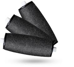 SCHOLL VELVET SOFT 2 Ricambi Roll Professional
