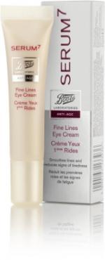 SERUM 7 Crema contorni occhi