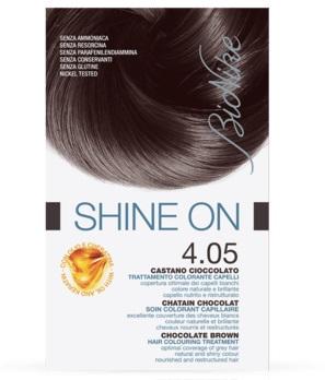 Shine On Capelli Castano Cioccolato 4.05
