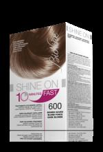 SHINE ON FAST 600 BIONDO SCURO