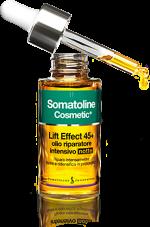 SOMATOLINE LIFT EFFECT 45+ Olio Riparatore