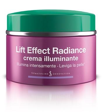 SOMATOLINE LIFT EFFECT RADIANCE Crema