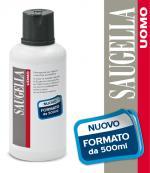 Saugella Uomo Detergente 500ml