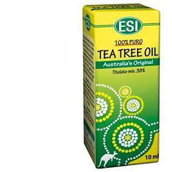 TEA TREE OIL ESI 10ml