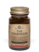 THE GUARDIANS 60 capsule VEGETALI