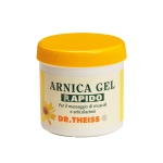 THEISS ARNICA GEL RAPIDA 200ml