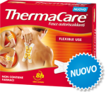 THERMACARE Flexiblu Use 3 pezzi