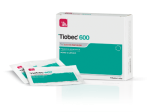 TIOBEC 600 16 bustine