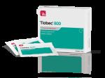 TIOBEC 800 Fast Slow 10 bustine