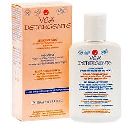 VEA Detergente Prot.-Lenitivo 100ml