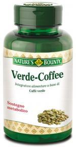 VERDE COFFEE 60 capsule