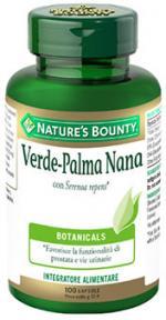 Verde Palma Nana 100 capsule