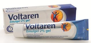 VOLTAREN EMULGEL Gel 60 grammi 2%