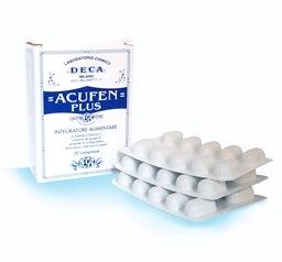 Acufen Plus 30 compresse
