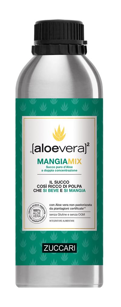 Aloevera Mangiamix 1000ml