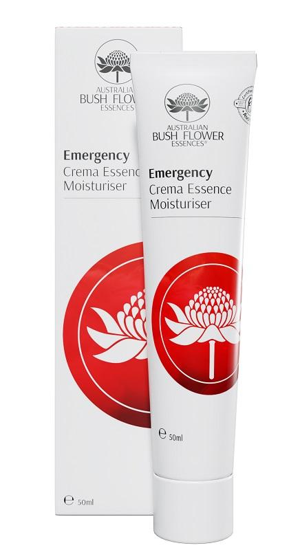 Australian Bush Flower Essence Emergency crema 50ml
