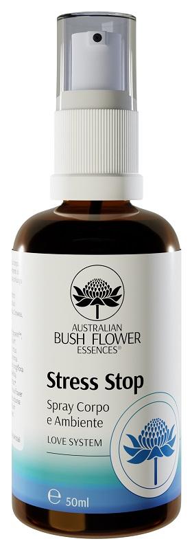 Australian Bush Flower Essence Stress Stop