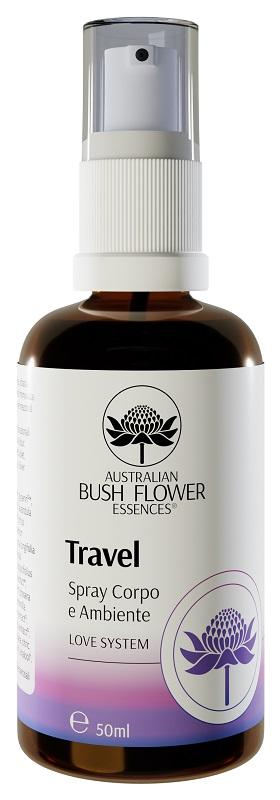 Australian Bush Flower Essence Travel spray